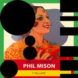 Phil Mison (04/11/17)