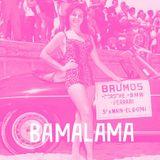 Bamalama No. 100 (air 11.01.2017)