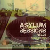 KMR - Asylum Sessions Rev.02