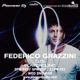 Federico Grazzini - Pioneer DJ's Playground