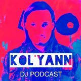 Kol'yann - DJ PODCAST 108