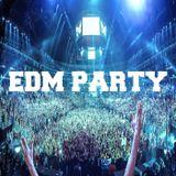 EDM Mixtape (Top 40's)