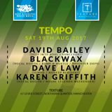 "Dave Law Closing Set ""Tempo"" (19th August 2017)."