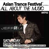Asian Trance Festival 2 Mix