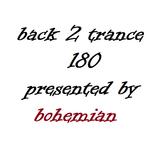 Back 2 Trance 180