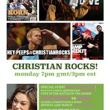 Christian Rocks on Rockers Dive chat highlights - March 23rd 2015 (Mike Lineup & Keira Knightley)