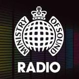 Ministry of Sound Radio - LMP's Weekend Warm Up - The Showstoppa