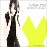 Amber Long - Artist of the Week - March 2015