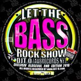 DJT.O - LET THE BASSROCK SHOW OLDSCHOOL RNB EDITION 2016