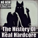 Dj Kobe - The History Of Real Hardcore: HCM