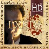 Podcast LXXIV - Máfia