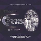 Colombia en Trance - 2015-005 - Invitados Red Code (Especial Will Atkinson)
