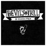 Primitive Blues - Devil's Trill Mixtape by Ricardo Cavolo