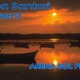 Seba Santori - Arena Sol Playa Vol 1