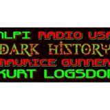 "NLPI RADIO USA with Kurt and Moe Present  Dark History ""Vlad The Impaler"""