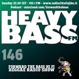 Heavybass FM 146 - 6/11/16