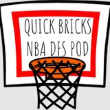 Welcome back to another NBA season and another year full of Quick Bricks Pods!