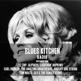 THE BLUES KITCHEN RADIO: 30 JUNE 2014