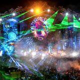 TOMORROWLAND 2014 1º MIX - DJ MOÑI