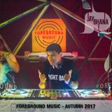 Jay Bhana - Foreground Music Mix - Autumn 2017