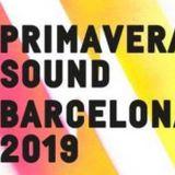 Nina Kraviz - Live @ Primavera Sound (Spain) - 30-MAY-2019