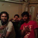 Music Manthan feat daktadub 24.04.2014 Live @ Monkey Radio India HQ