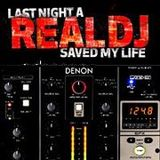 Last night a real DJ saved my life (DJ Competition / 2011)