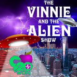 The Vinnie & The Alien Show (3/5/17)