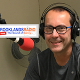 Brooklands Country 31 July 2017 - Paul Humphries is my Top 5 guest