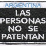 91- Entrevista Gaston Quinteros: No al Patentamiento Humano 24-04-17