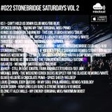 #022 StoneBridge Saturdays Vol 2