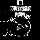 The Rocky Rhino Show With RockaBilly Rhino - Week 4