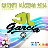 JL Garcia Live Set @Corpus Toledo June 2014