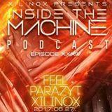 FEEL - Art Style Techno Podcast Xilinox Present (2017.06.27)