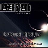 Water & Kant - September Interlude