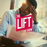 #TheLiftShow 99 - Who needs who? Artist or Manager?