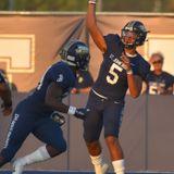 Trinity Lg Football Podcast: JSerra, Santa Margarita play close games, Lions take on Arizona power