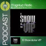 El Show de los VIP 11 de agosto 2015