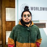 Global Roots: Thris Tian with Mndsgn // 25-04-17
