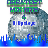 Dj Upstage - Greatest Mix Hits 4