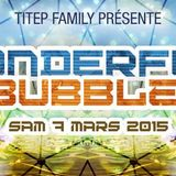 Jumpstreet Live @ Wonderful Bubble 2ème édition in Montpellier