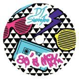 Sierra Jane - 80s Mix