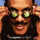 Episode 36 - Reaching For The Highest Pleasure -  A Tribute To Roy Ayers