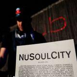 NuSoulCity LIVE #2 - 26.05.2012