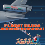 Planet Dance Mixshow Broadcast 503 especial de réveillon