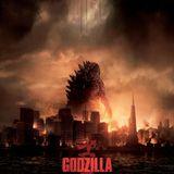 Crítica a Godzilla  por Cristian Olcina en 100% Cine.