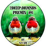 2DEEPDRMNBS - Premix #6