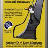 Re:Format - 19th January 2013 21:30-22:30 - Dan Dobson b2b Mendel