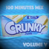 DJ Beatpoet 100 Minutes Of Crunky Junk Volume V