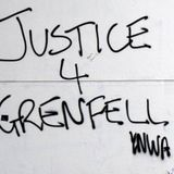 Requiem for Grenfell - no holds barred, facing tragedy, then some. Fighting the power. ❤️
